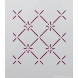 STENCIL 15x21CM V-00147