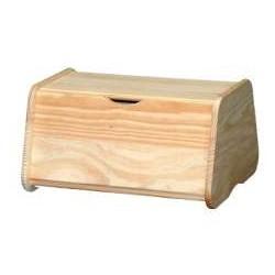 Caixa p/a pão 38x30x20cm