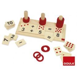 Jogo goula didactico adjetivos e posicoes.