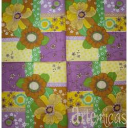 Guardanapo Flores GF-57