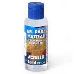 Gel p/matizar Acrilex 60ml