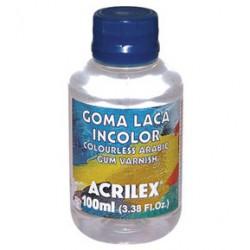 Goma Laca Acrilex 100ml