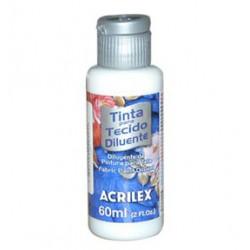 Diluente p/tecido Acrilex 60ml