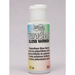 VERNIZ duraclear gloss 59ml DS19