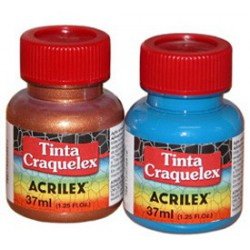 Tinta Craquelex 37ml