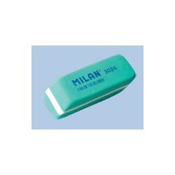 Borracha Milan 3024 plastico