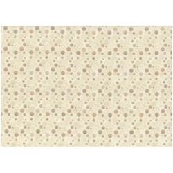 TECIDO 50x56cm 4518-102 QUILTERS BASIC SPECIAL