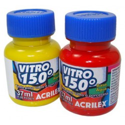 Vitro 150 Base Água 37ML Acrilex