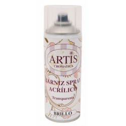 VERNIZ 450ML SPRAY BRILLO