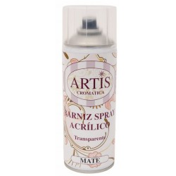 MATT SPRAY VARNISH 450ML