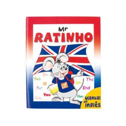 Mr. Ratinho - manual de ingles.