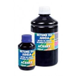 Betume Judaico Acrilex 100ml