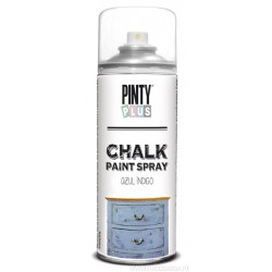 TINTA SPRAY CHALK 400ML VERDE MENTA