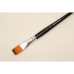 BRUSH LG Nº16 SYNTHETIC FLAT/12