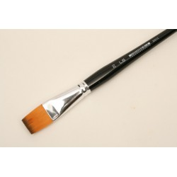BRUSH LG Nº20 SYNTHETIC FLAT/12