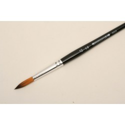 BRUSH LG Nº12 SYNTHETIC ROUND /12