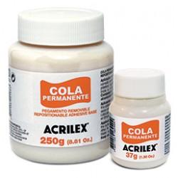 Cola Permanente Acrilex 250g