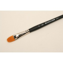 BRUSH LG Nº14 FILBERT SYNTHETIC /12