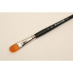 BRUSH LG Nº16 FILBERT SYNTHETIC /12