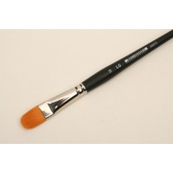 BRUSH LG Nº18 FILBERT SYNTHETIC /12