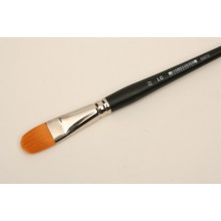 BRUSH LG Nº22 FILBERT SYNTHETIC /12