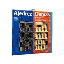 Jogos de mesa xadrez magnetico 20x16 1x2,2.