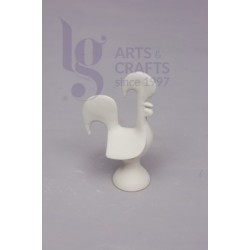 ROOSTER 14X6X8CM