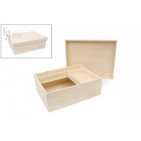 BOX F/BAPTISM 41.5X34X13.5CM