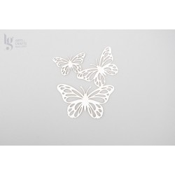 DECORATIVE ELEMENT 8X9CM DECO-36P FILIGRANA ETIQUETA