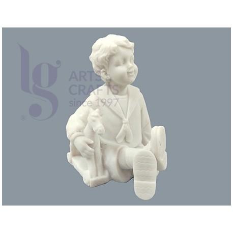 Sagrada Família estilisada 43,5cm