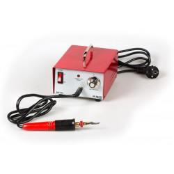 Pirógrafo de 1 toma, electrónico Reig