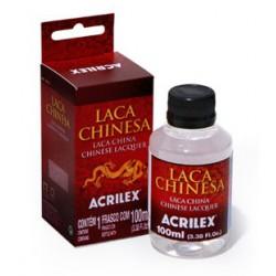 Laca Chinesa 100 ml
