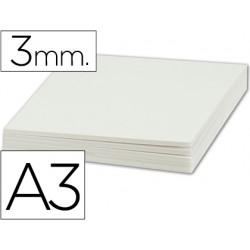 PLACA BRANCA 40x60X0.5CM K-LINE