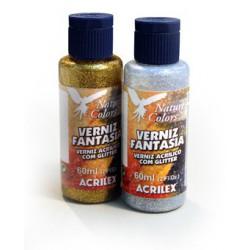 Verniz Fantasia Acrilex 60ml