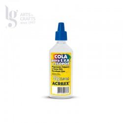 COLA P/GOMA EVA 20GRS