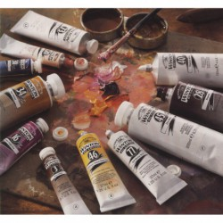 Tinta óleo Winton  37 ml