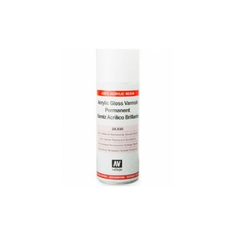 VERNIZ 400ML MATE SPRAY