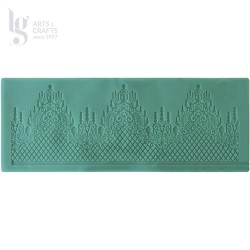 Molde A5 Formas Laces