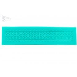MOLDE SILICONE 16.5X4.5CM F3384