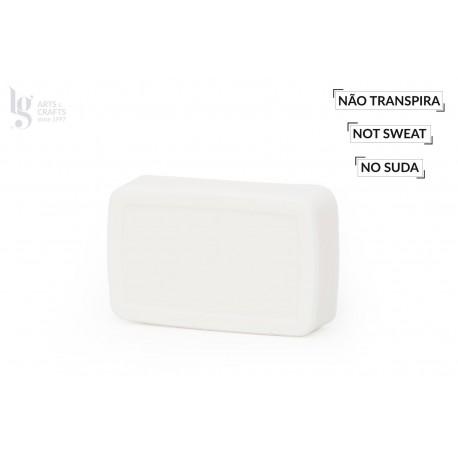 GLICERINA OPACA NAO TRANSPIRA 1KG