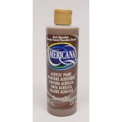 Tinta Acrilica Americana 236 ml