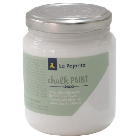 TINTAS LA PAJARITA CHALK PAINT 175ML