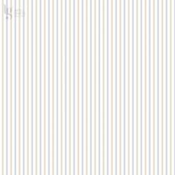 TECIDO 0,50X0,75CM PIQUE CIRA 102 RISCAS BEGE/CINZA