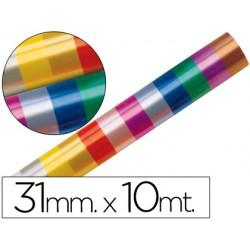 Fita fantasia sortido 10mtx31 mm.