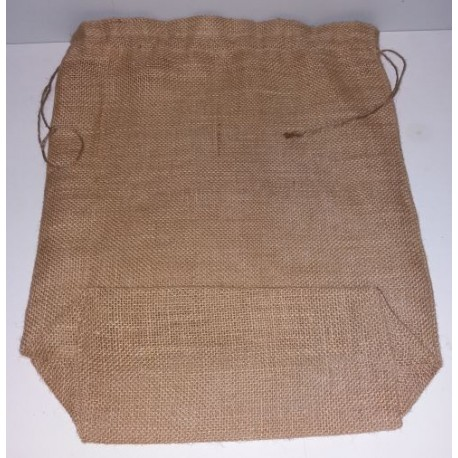Saco de Serapilheira 38x55 cm c/ atilho