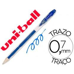 CANETA uni-ball signo UM-120 (0.7) azul