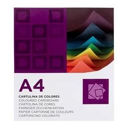 CARTOLINA  A4