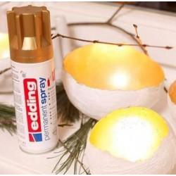 Tinta Acrílica Edding 5200 Spray 200ml