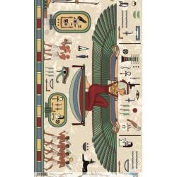PAPEL ARROZ 54X33CM EGYPT III PFY-4032