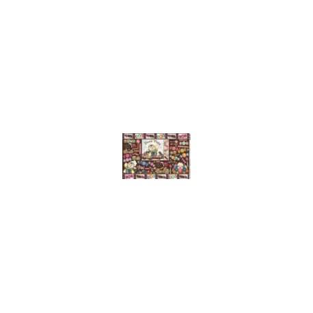 Papel decoupage Litoarte 49x34,3cm 70g/m2